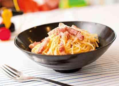 スパゲティをゆでるときは塩なしでOKです|食の安全|PRESIDENT Online