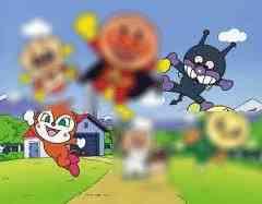 タイで放送される日本のアニメ、規制が入り過ぎて訳分からないことにww