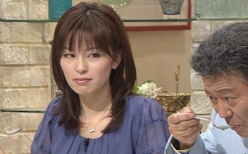 中野美奈子が「めざましテレビ」に復帰!シンガポールを拠点にアジア各国の情報をリポート