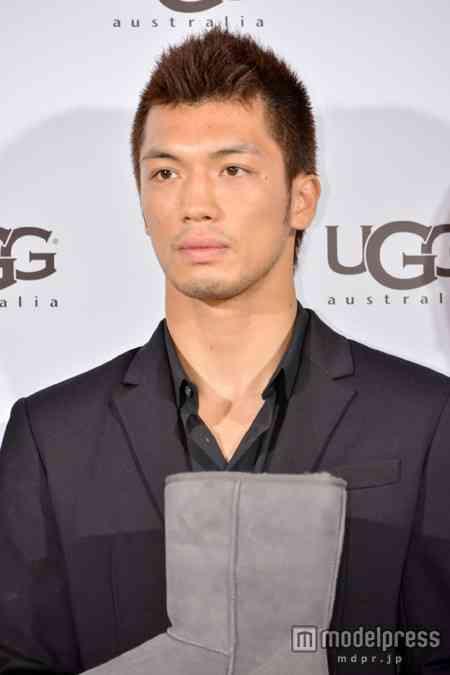 村田諒太の画像 p1_31