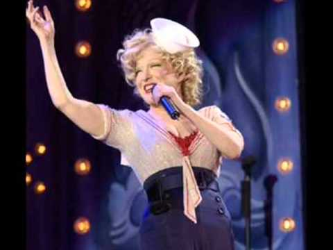 The Rose - Bette Midler - YouTube