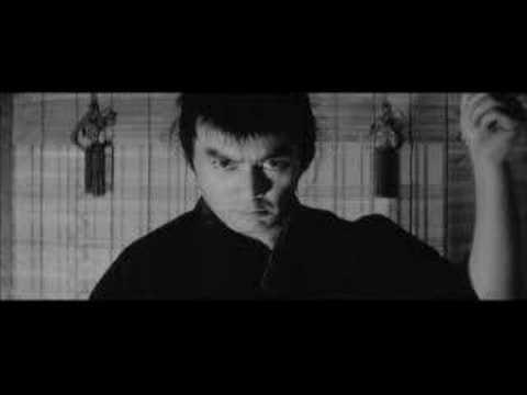 The Sword of Doom - Movie Trailer - YouTube