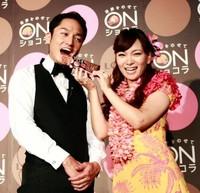 保田圭夫婦で初イベント 矢口とは連絡「取り合ってます」 (デイリースポーツ) - Yahoo!ニュース
