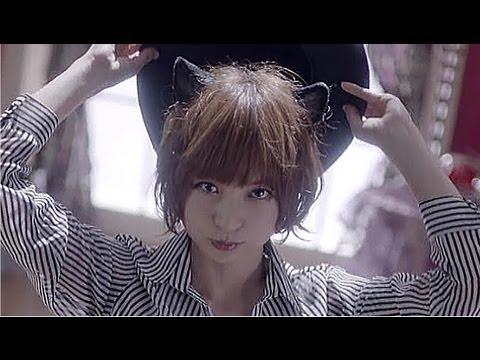 篠田麻里子 CM RyuRyu リュリュ 「カワイサの引き出し」篇 - YouTube