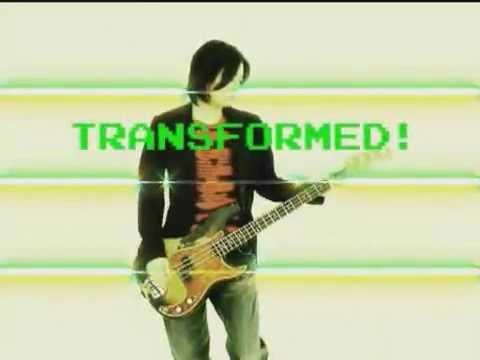 トランスフォーマー TRICERATOPS - YouTube