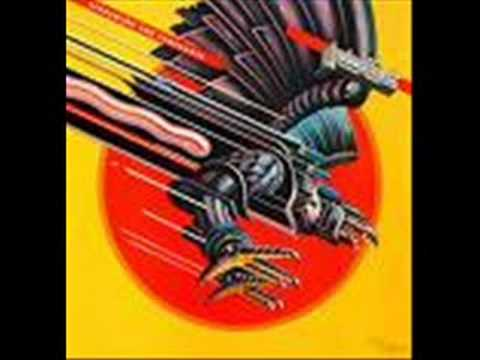 The Hellion/Electric Eye - Judas Priest - YouTube