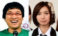 芹那 南キャン山里の顔は「気持ち悪いっ」 山ちゃん謝罪も顔強ばる (デイリースポーツ) - Yahoo!ニュース