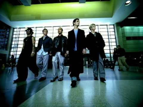 Backstreet Boys - I Want It That Way - YouTube