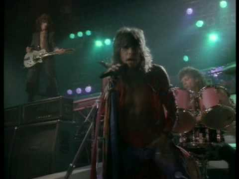 Aerosmith - Dude (Looks Like A Lady) - YouTube