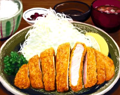 【料理】家で食べるよりはお店で食べたいもの、ありますか?