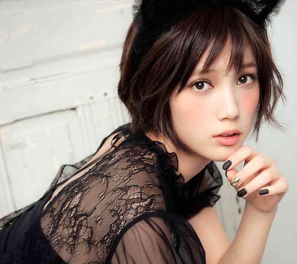 本田翼、カネボウ化粧品のイメージキャラクターに初起用