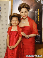 デヴィ夫人の試写会見でまさかの「映画の話は聞かないで」 (東スポWeb) - Yahoo!ニュース
