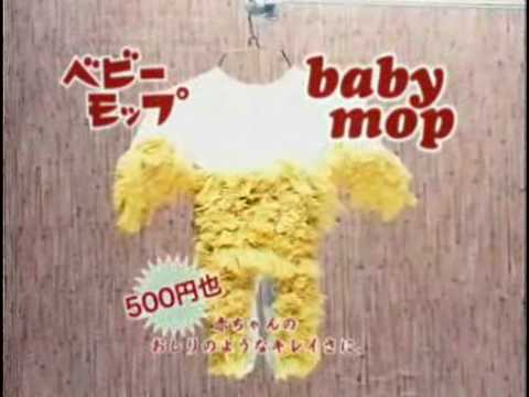 Baby Mop - YouTube