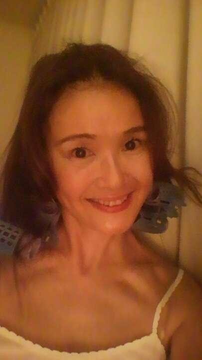 久しぶりに見た高見恭子さん(54)がなんだか怖い((((;゚Д゚)))