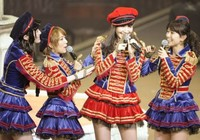 AKBこじはる、8年目で初センター! 新曲「ハート・エレキ」初お披露目 (オリコン) - Yahoo!ニュース
