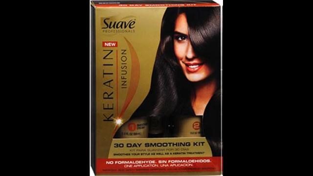 30日の使用で髪が滑らかになるはずが…「ヘアケア剤で髪が抜けた」、米で損害賠償訴訟相次ぐ