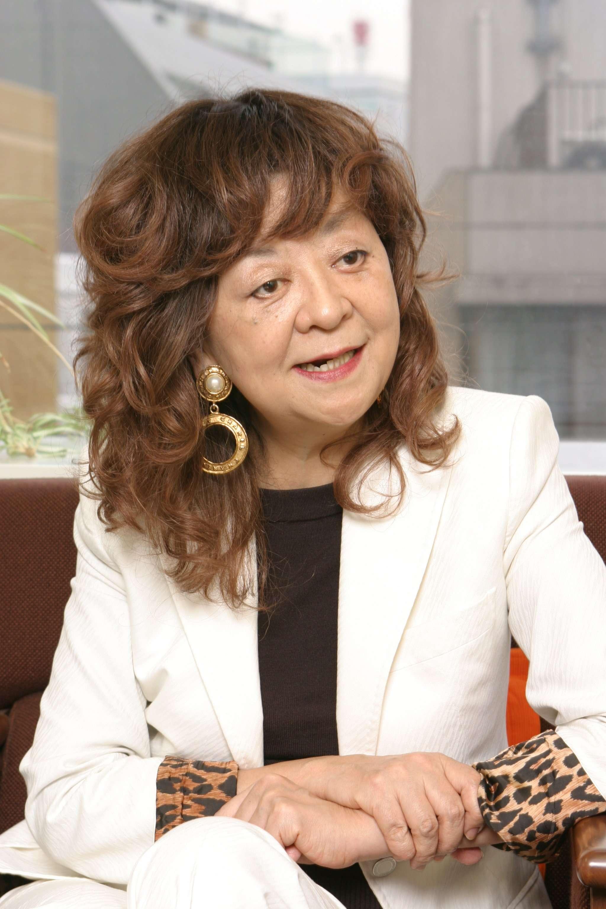 内館牧子さん、日本語の乱れを嘆く「NHKの女子アナが『普通においしい』って。ここまできたか、と思った」