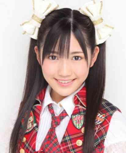 渡辺麻友、「将来は女優に」と夢明かす。憧れは天海祐希