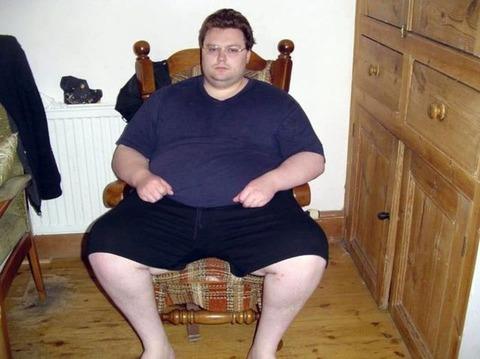 【画像】31歳、210kgの肥満男性が96kgまでダイエットした結果www:ダイエット速報@2ちゃんねる