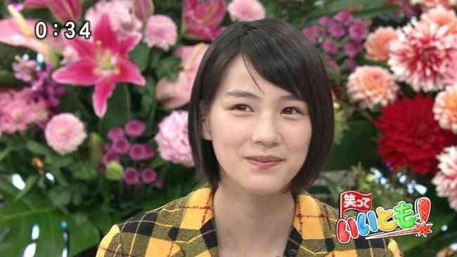 能年玲奈の天然発言にタモリ困惑…「笑っていいとも!」に初出演