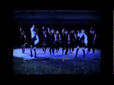 モーニング娘。『リゾナント ブルー』 (One Cut Dance Ver.) - YouTube