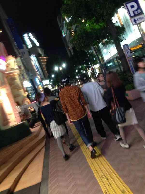 一般人と見間違う岡田将生のファッション