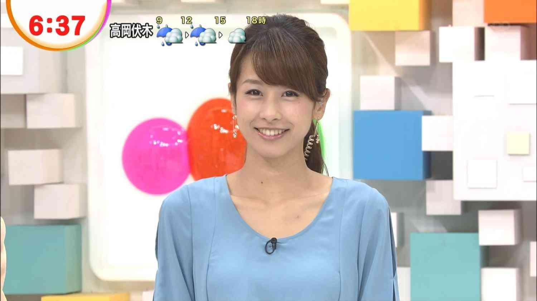 フジテレビ加藤綾子アナ、西武・片岡治大内野手との熱愛発覚