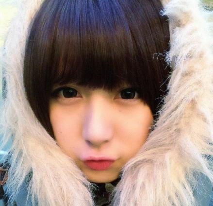 元AKB小野恵令奈、すっぴん・メガネ顔を公開!オタ絶賛も、すっぴんかこれ…?