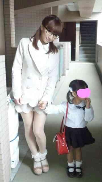 結婚式 髪型 結婚式 髪型 ng : 辻希美、子供服ブランド「Saruru ...