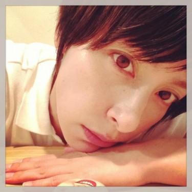 2013  10月  12 | 奥菜恵 official ブログ by ダイヤモンドブログ