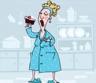 妻がオバサン化するのは「夫が無関心なせい」 - Ameba News [アメーバニュース]