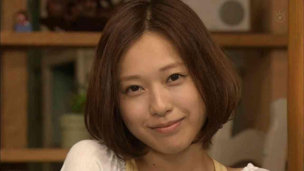 戸田恵梨香が前髪クネ男・勝地涼と交際 勝地の母に紹介済み