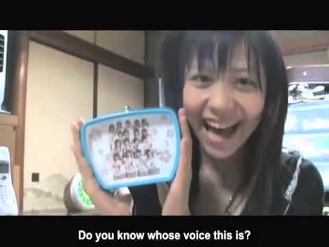 河西 智美 15歳プライベート映像 AKB48 Private Video Kasai Tomomi - YouTube