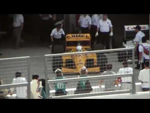 ホンダ  F1 1500cc  ターボ - YouTube