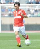 元代表の前園真聖容疑者が暴行で逮捕 - サッカーニュース : nikkansports.com