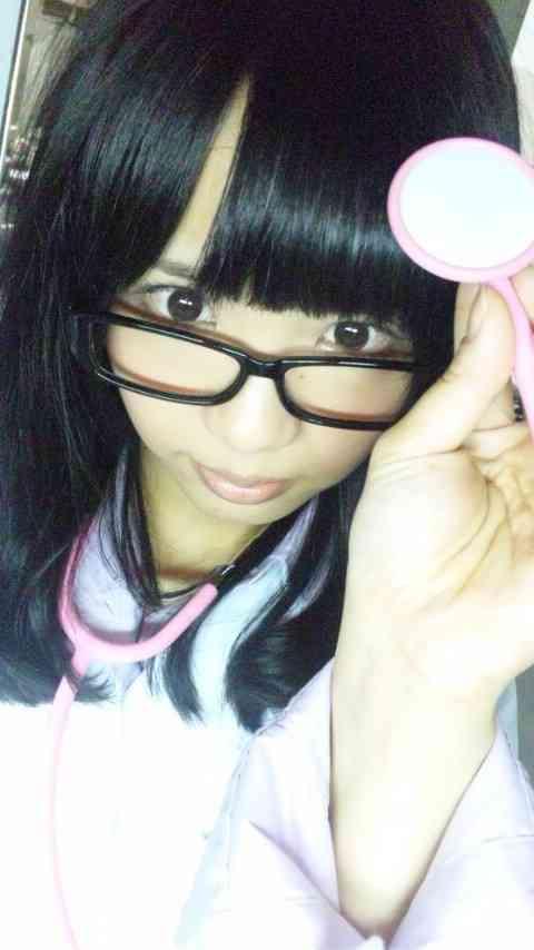 AKB48柏木由紀の鼻を1センチ縮めると超絶かわいいと話題に