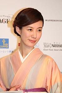 ともさかりえ、夫の操縦法を語る 「褒めるだけ褒める」│Daily News│Billboard JAPAN