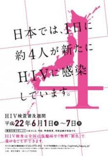 感染者が2万人を突破した、日本国内でのエイズの現状