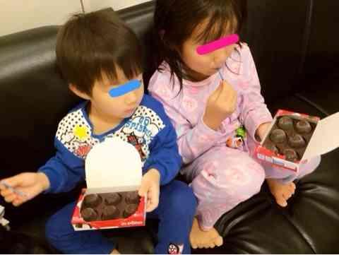 辻希美の子供の食生活がヒドイと話題に