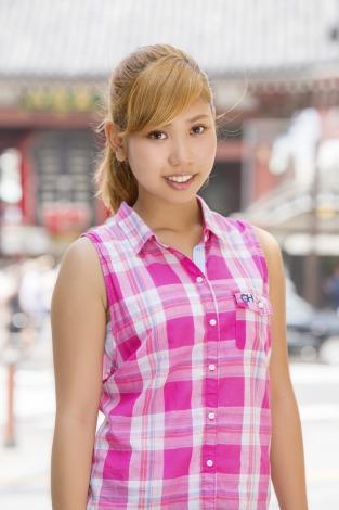 薬丸裕英・石川秀美夫妻の長女Remiが日本と海外同時デビュー