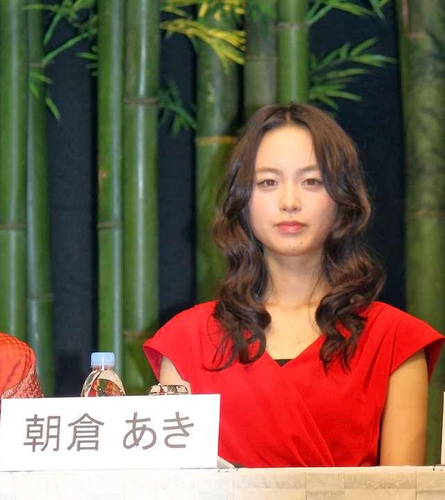 映画『かぐや姫の物語』声役の朝倉あき、ヒロインの心情に共感