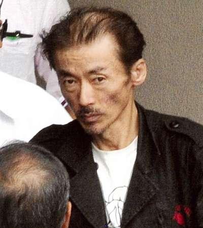 【続報】若山騎一郎容疑者の妻で女優の仁美凌容疑者も覚せい剤を使用した疑いで逮捕