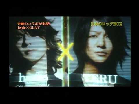 HYDE Y GLAY.flv - YouTube