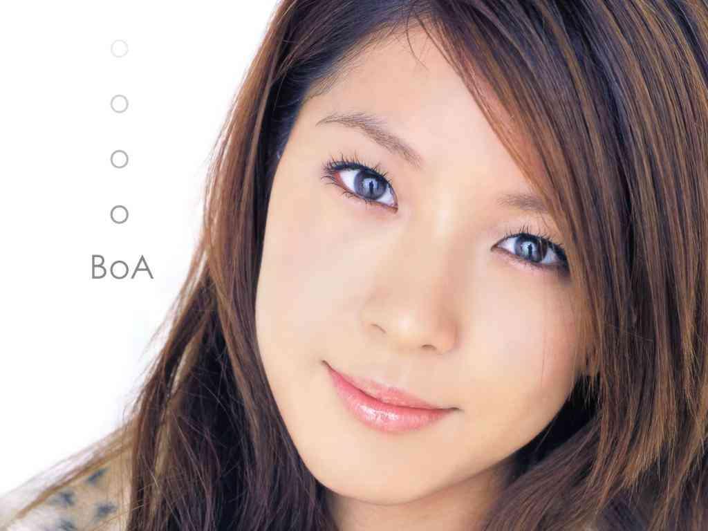 【整形進行中?】BoA最新画像、もはや原型留めずww