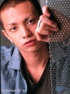 田中聖と専属契約解除!KAT-TUN脱退