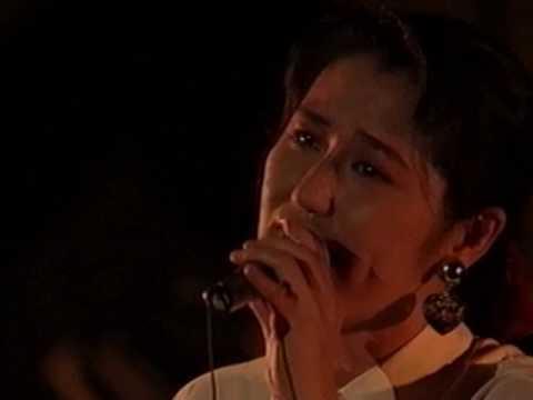 会いたい / 沢田知可子 - YouTube