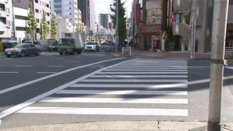 """「""""歩きスマホ""""狙うひったくり続発」 News i - TBSの動画ニュースサイト"""