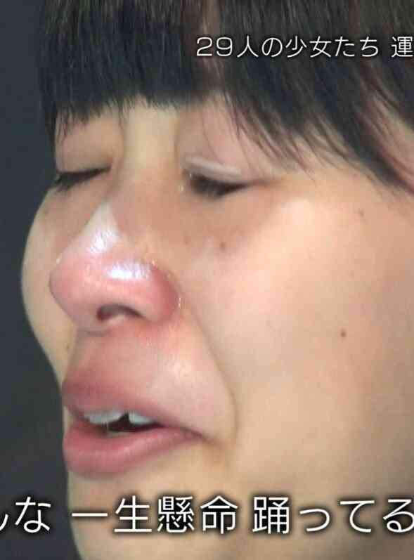 HKT48指原莉乃のメザイク跡が酷すぎるwww