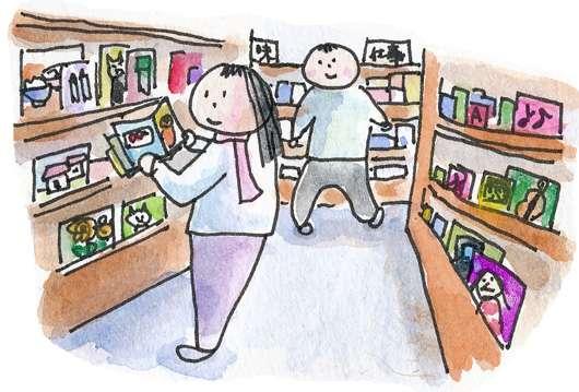 「本屋さんで本を買ってください」 消える書店…アマゾンや楽天などネット通販に負け、閉店相次ぐ