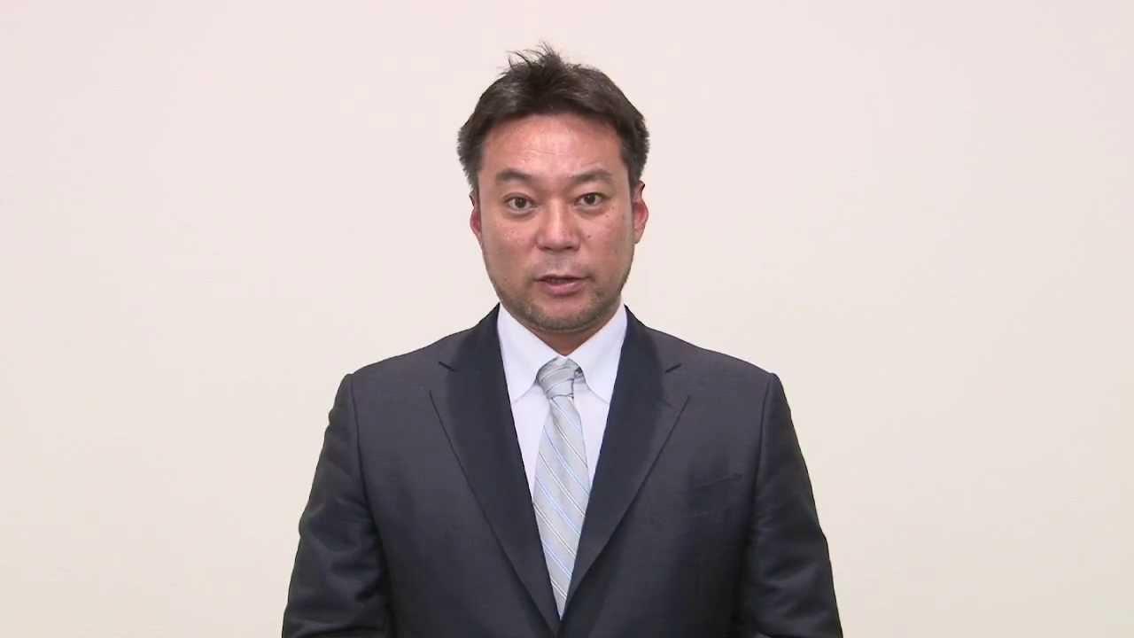 AKB48グループ総支配人 戸賀崎智信からの重大発表 - YouTube
